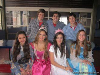 Principes y Princesas 1