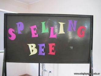 Spelling Bee 2012 1