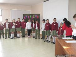 Spelling Bee 2012 11