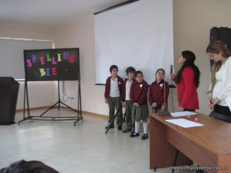 Spelling Bee 2012 9