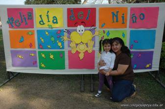 Festejos por el Dia del Niño 2012 143