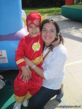 Festejos por el Dia del Niño 2012 165