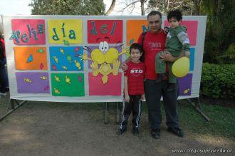 Festejos por el Dia del Niño 2012 218