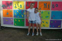 Festejos por el Dia del Niño 2012 40