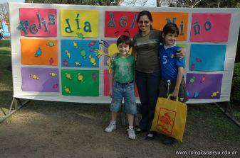 Festejos por el Dia del Niño 2012 87