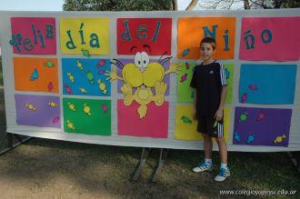 Festejos por el Dia del Niño 2012 9