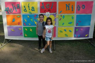 Festejos por el Dia del Niño 2012 96