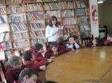 Primero en Biblioteca 3