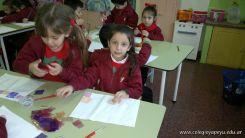 Actividades de Salas de 5 2
