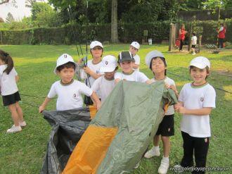 Campamento de 1er grado 50