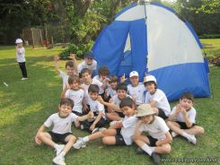 Campamento de 1er grado 51