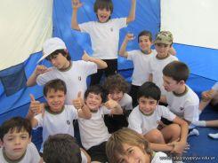 Campamento de 1er grado 52