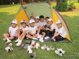 Campamento de 1er grado 55