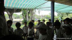 Campamento de 1er grado 72