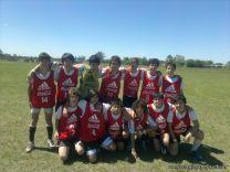 Copa Coca Cola 2012 1