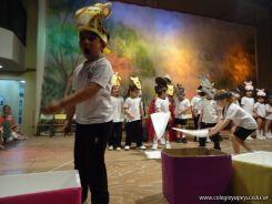 Expo Ingles del Jardin 2012 123