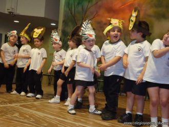 Expo Ingles del Jardin 2012 138