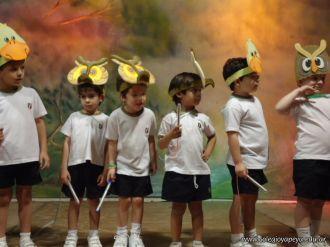 Expo Ingles del Jardin 2012 154