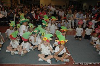 Expo Ingles del Jardin 2012 56