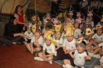 Expo Ingles del Jardin 2012 67