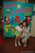 Expo Ingles del Jardin 2012 7