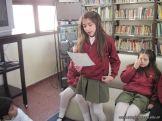 Habia una vez en Biblioteca 13