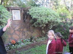 Visita al Jardin Botanico 10