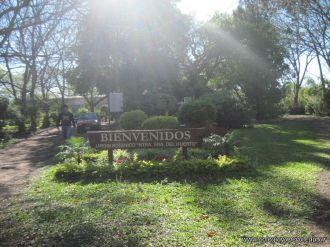 Visita al Jardin Botanico 9