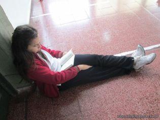 10 Maraton Nacional de Lectura 150