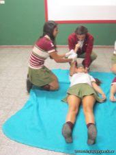 3er Encuentro de Primeros Auxilios 18