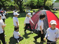 Actividad Precampamentil de Salas de 5 88