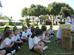 Aprendimos a Cuidar Nuestros Dientecitos 33