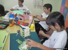 Construyendo casas 10