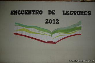 Encuentro de Lectores 1