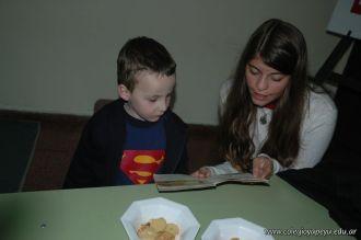 Encuentro de Lectores 271