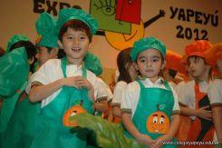 Expo Yapeyu de 1er grado 204
