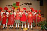 Expo Yapeyu de 1er grado 86
