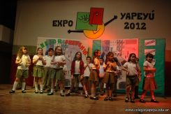 Expo Yapeyu de 2do grado 132