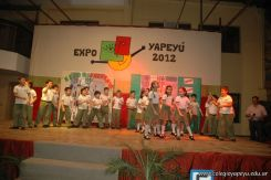 Expo Yapeyu de 2do grado 154