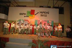 Expo Yapeyu de 2do grado 154