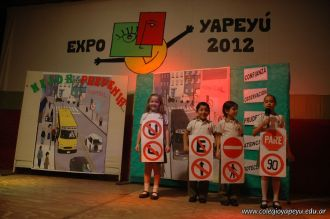 Expo Yapeyu de 2do grado 65