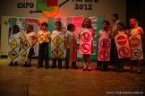 Expo Yapeyu de 2do grado 97