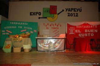 Expo Yapeyu de 3er grado 1