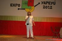Expo Yapeyu de 5to grado 2
