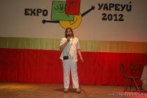 Expo Yapeyu de 5to grado 2