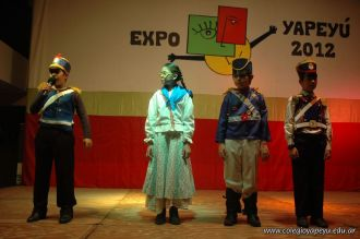 Expo Yapeyu de 5to grado 21