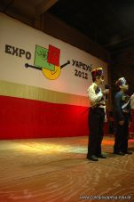 Expo Yapeyu de 5to grado 29