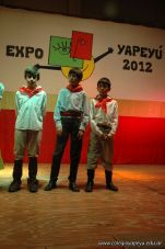 Expo Yapeyu de 5to grado 41