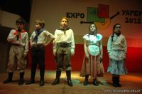 Expo Yapeyu de 5to grado 48