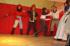 Expo Yapeyu de 5to grado 98